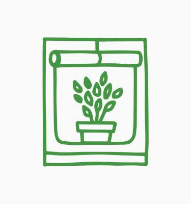 Šatori za uzgoj / GrowBox