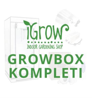 GrowBox kompleti