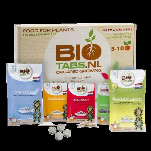 BIO TABS – organsko gnojivo